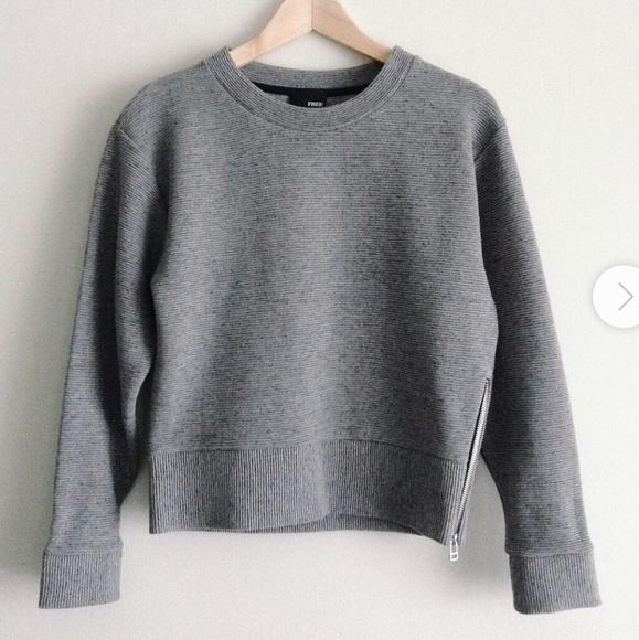 Wilfred Free - Aritzia Zuzanna sweater